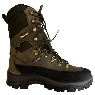 Теплые ботинки для охоты CHIRUCA Tundra 01