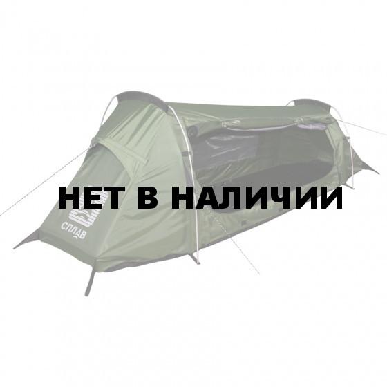 Палатка Kaiten олива