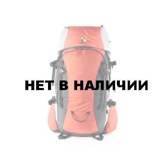 РЮКЗАК BERG 100 КРАСНЫЙ/СЕРЫЙ СВТЛ