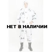 Костюм зимний маскировочный Клякса, ткань Taffeta RipStop c 3000 PU пропиткой