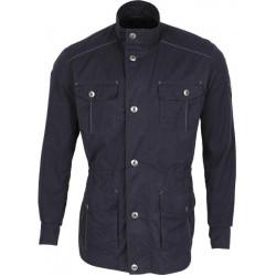 Куртка мужская RAVEN dark blue