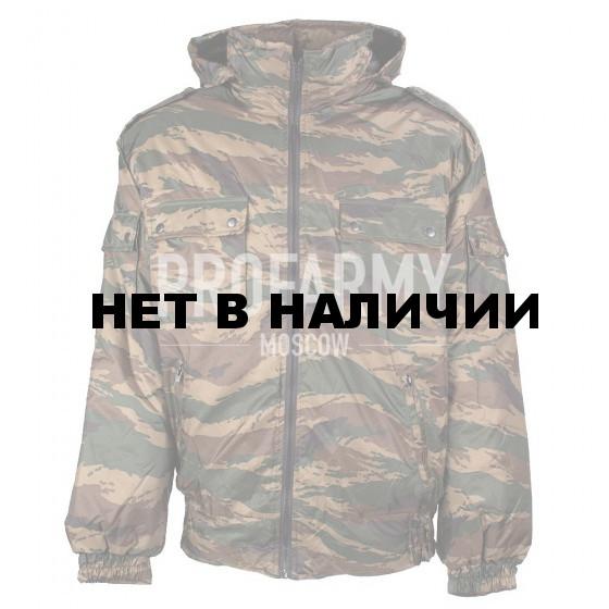 Куртка Пилот (зеленый камыш) оксфорд
