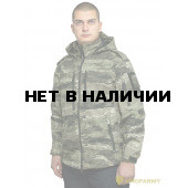 Куртка Mistral XPS63-5 Softshell Tiger 3D