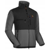 Куртка BASK STEWART V2 серый тмн