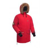 Куртка женская BASK ONEGA красная