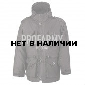 Куртка Смок-3 (черный)