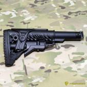 Приклад M4-AKP CP SAYGA