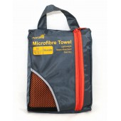Полотенце из микрофибры Microfibre Towel Suede M, 5182