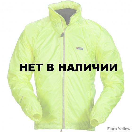 Куpтка мужская LITE-SPEED H2O JKT, M fluoro, MLH2OFLUM1