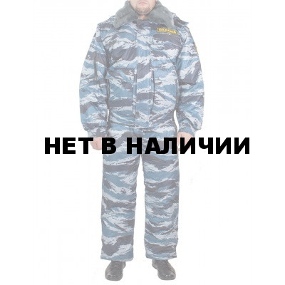 Полукомбинезон зимний от костюма Святогор с\г камыш твил\файбертек