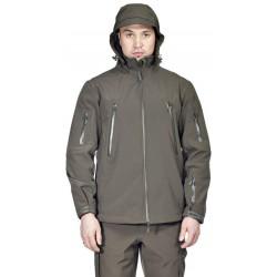 Куртки из Softshell и Windbloc