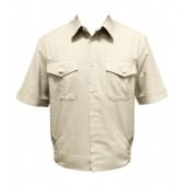Рубашка Роспотребнадзор с коротким рукавом (пошив по меркам)