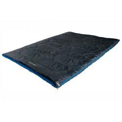 Мешок спальный Ceduna Duo антрацит/синий, 20063