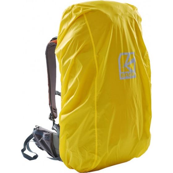 Накидка для рюкзака BASK RAINCOVER XL 95-130 литров желтая