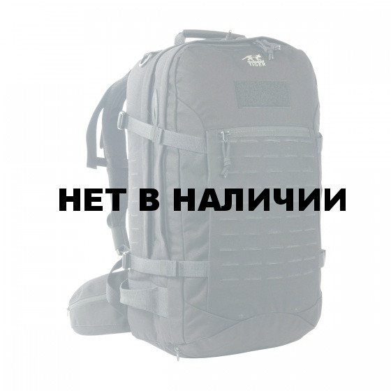 Рюкзак TT MISSION PACK MKII carbon, 7599.043