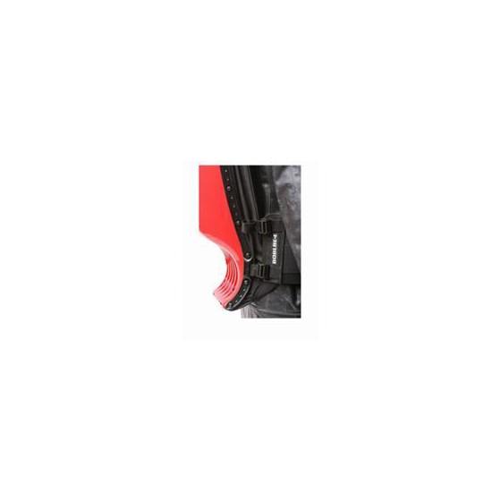 Пояс Point 65 Velcro Waist Belt L-XL