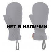 Рукавицы BASK KEITH V2 OS SHL синий тмн