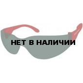 Очки защитные открытые 015 Хаммер РОСОМЗ (темные) (11529)