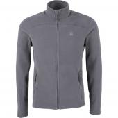 Куртка Basis Polartec серая