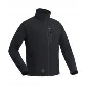 Куртка BASK PANZER V5 черная