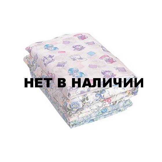 Пододеяльник 1,5-спальный, ситец белоземельный