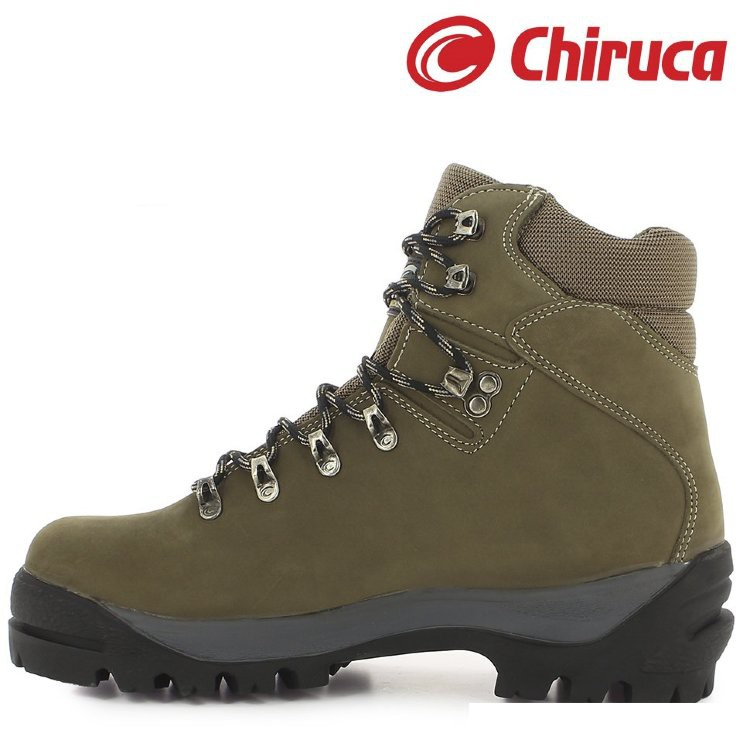 Горные ботинки CHIRUCA Nepal Pro 01 двухрантовые, производитель ... b376673e665