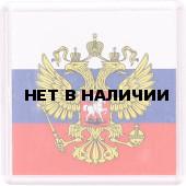 Магнит 135 Штандарт Президента сувенирный