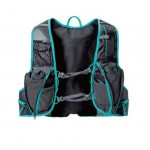 Жилет ультралёгкий со встроенным рюкзаком, для марафонов с 2-мя бутылками по 300мл CAVALARY 2000 NAVY BLUE/2000ML/150г/36х14см, PR102036