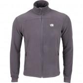 Куртка Basis серая 44/170-176