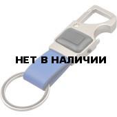 Фонарик с открывалкой и карабином. 3-function Key Fob - carabiner, bottle opener, LED light (упаковка 10 шт) - 2 цвета, 1104