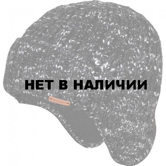 Ушанка п/ш marhatter MMU 7939/2 черный
