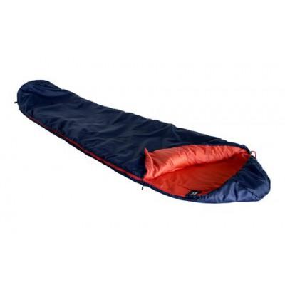 Мешок спальный Lite Pak 1200 синий.оранжевый, 23275