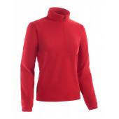 Куртка BASK SCORPIO LJ V3 красная