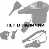 Насос Akku Elektropumpe чёрный, 57Вт, 49718