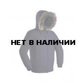 Куртка пуховая женская BASK YGRA синий тмн