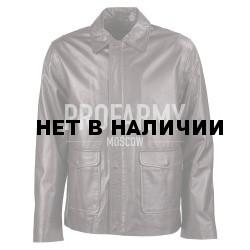 Куртка демисезонная Plonje Brown