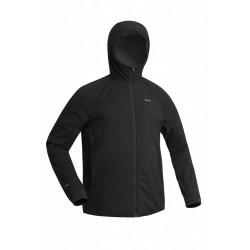 Куртка мужская BASK ALPHA черная