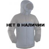 Куртка пуховая женская BASK KHAN TENGRI-W V4 синий тмн