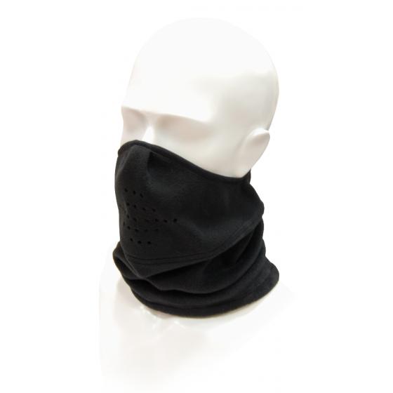 Шапка-маска BASK NOWIND черная