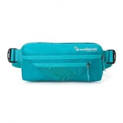 Ультралёгкая поясная сумка Pouch Bag NAVY BLUE/M/115г/25х6х12см, CT200436