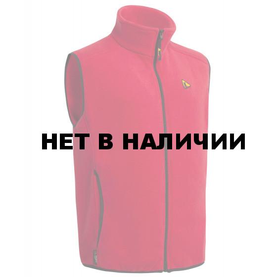 Жилет BASK RUNNER красный