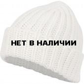 Шапка полушерстянаяmarhatter женская MWH8173 молочный 061