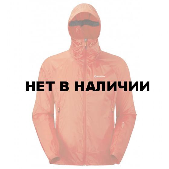 Куpтка мужская LITE-SPEED JKT, L burnt orange, MLIJABURN1