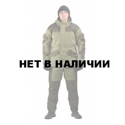 63cae2f27e4 Костюм мужской Горка 3 демисезон зима