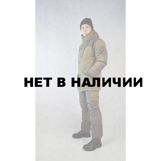 Костюм мужской Nordwig Donbass демисезонный т.Финляндия КОМБИ