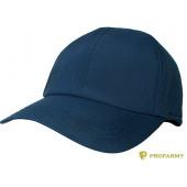 Бейсболка Mistral Softshell синий