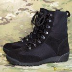Ботинки (берцы) Бутекс Б-12311 с молнией