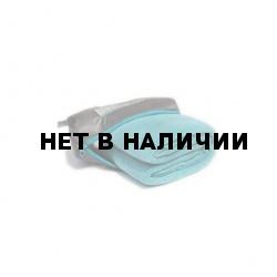 Полотенце ультралёгкое Traveling Towel NAVY BLUE/M/102г/40x75см, TB520231