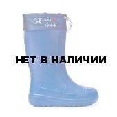 Сапоги Torvi женские Т40, синие