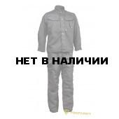 Костюм Командор тактический черный